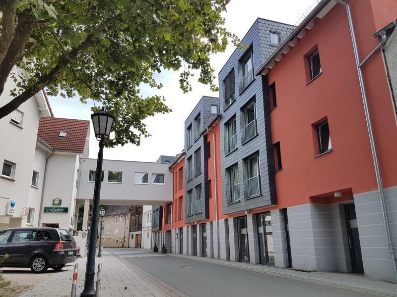 Thumbnail for Neubau eines Pflegeheims mit 66 Betten in Aßlar