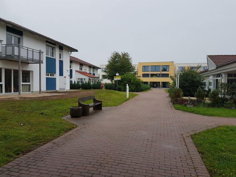 Thumbnail for Projektentwicklung eines stillgelegten Areals zu einem Renditeobjekt in Schwalbach