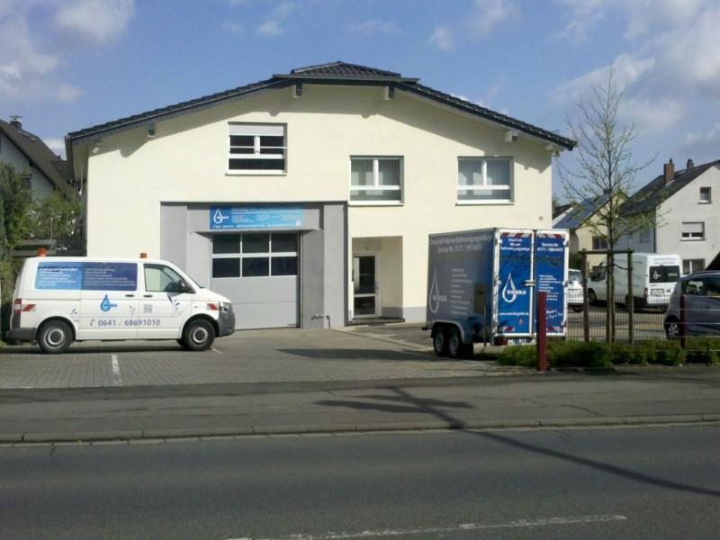 Thumbnail for Sanierung eines Altbaus in Dutenhofen